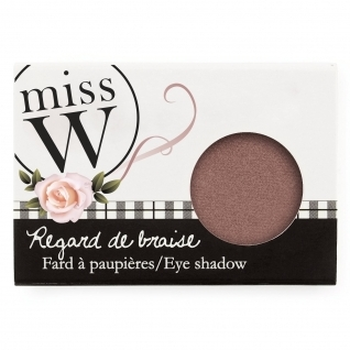 Sombra de Ojos nº045 -Pearly taupe brown**