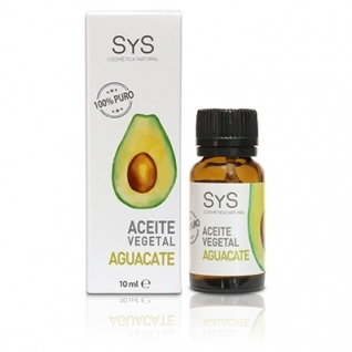 Aceite 100% puro 10ml -Aguacate