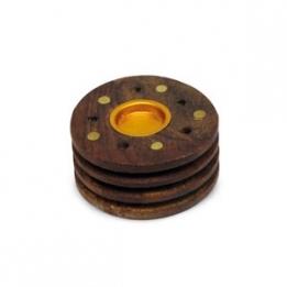 Incensario Conos-Stick Redondo 5 cm