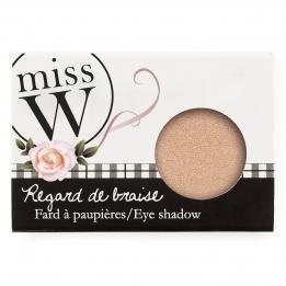 Sombra de Ojos nº034 -Pearly rosy white**