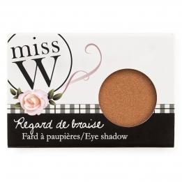 Sombra de Ojos nº035 -Pearly copper**