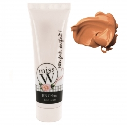 BB Cream nº13 -Sun Kissed beige*