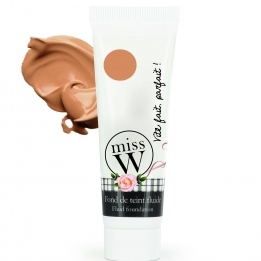 Maquillaje Fluido nº03 -Apricot beige*