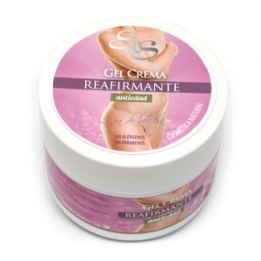 Gel Crema Reafirmante Antiedad 300 ml