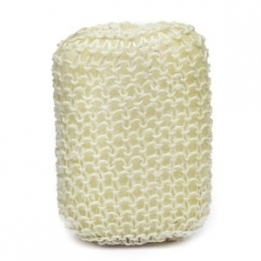 Esponja Exfoliante Cuadrada 14*10*5 cm.