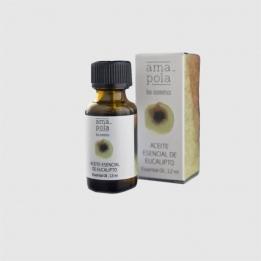Aceite Esencial AMAPOLA Eucalipto 12ml