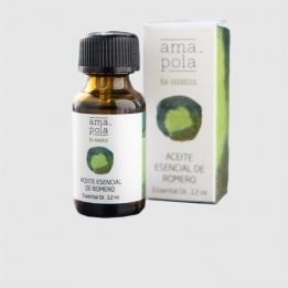 Aceite Esencial AMAPOLA Romero 12ml