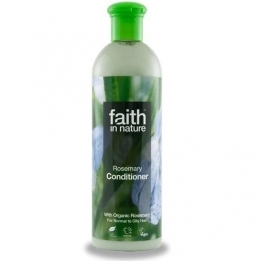 Acondicionador faith Romero 250 ml