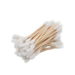 Bastoncillos BANBU algodón para los oídos
