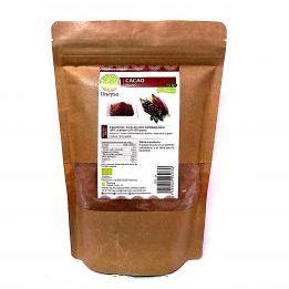 Cacao en polvo  BIO 250 Gr - Doypack