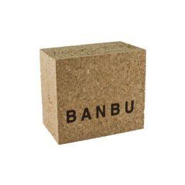 Caja de Corcho BANBU Higiene