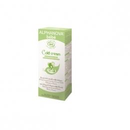 Crema Calmante Bio - Alphanova 50 gr.