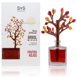 Ambientador Difusor ÁRBOL sys 90 ml