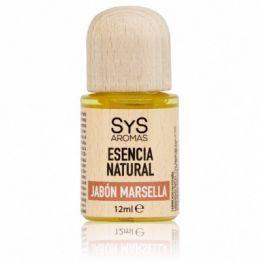 Esencia Jabón de Marsella 12 ml.