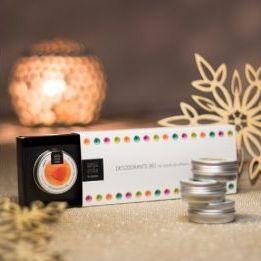 Desodorante PETRICOR Pack AMAPOLA