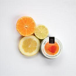 Desodorante Bio Sólido 15gr FRESCOR CÍTRICO