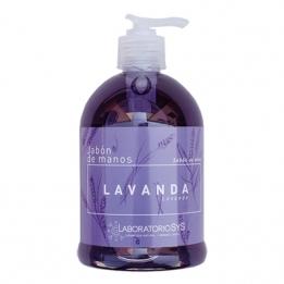 Jabon de Manos Lavanda SYS 500 ml.
