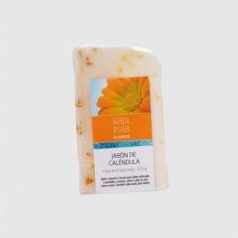 Jabón de CALÉNDULA Amapola 100grs