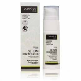 LabnaturBio SERUM facial REGENERADOR -30ml