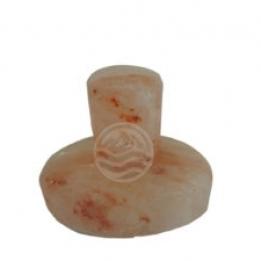 Piedra de Sal Masaje