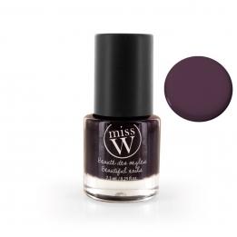 Esmalte de uñas nº05 -Blueberry