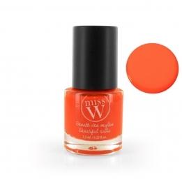 Esmalte de uñas nº14 Orange peps